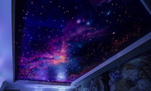 zvezdnoe nebo
